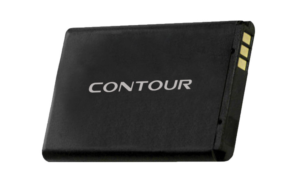 Battery for Contour +2 Action Camera