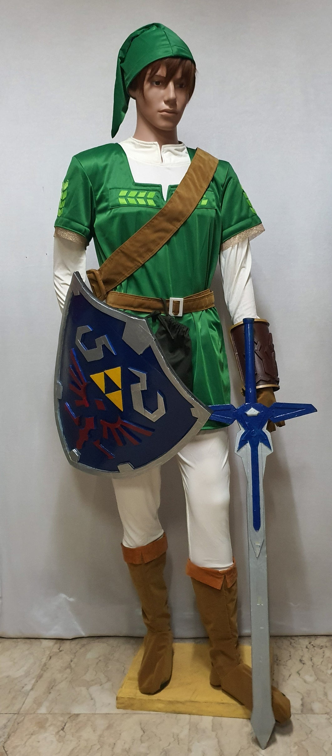Link of Zelda Costume