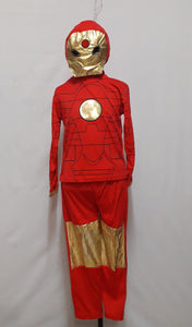 Ironman Costume for Kids (5-7yo)