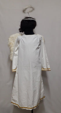 Angel Costume for Kids 5-6yo