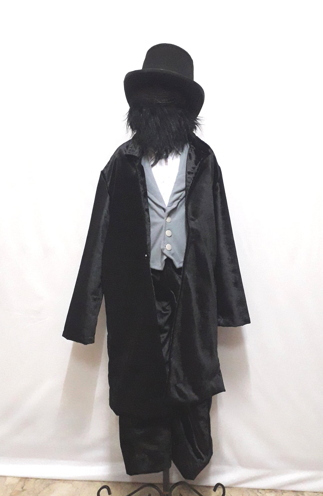Abraham Lincoln Costume