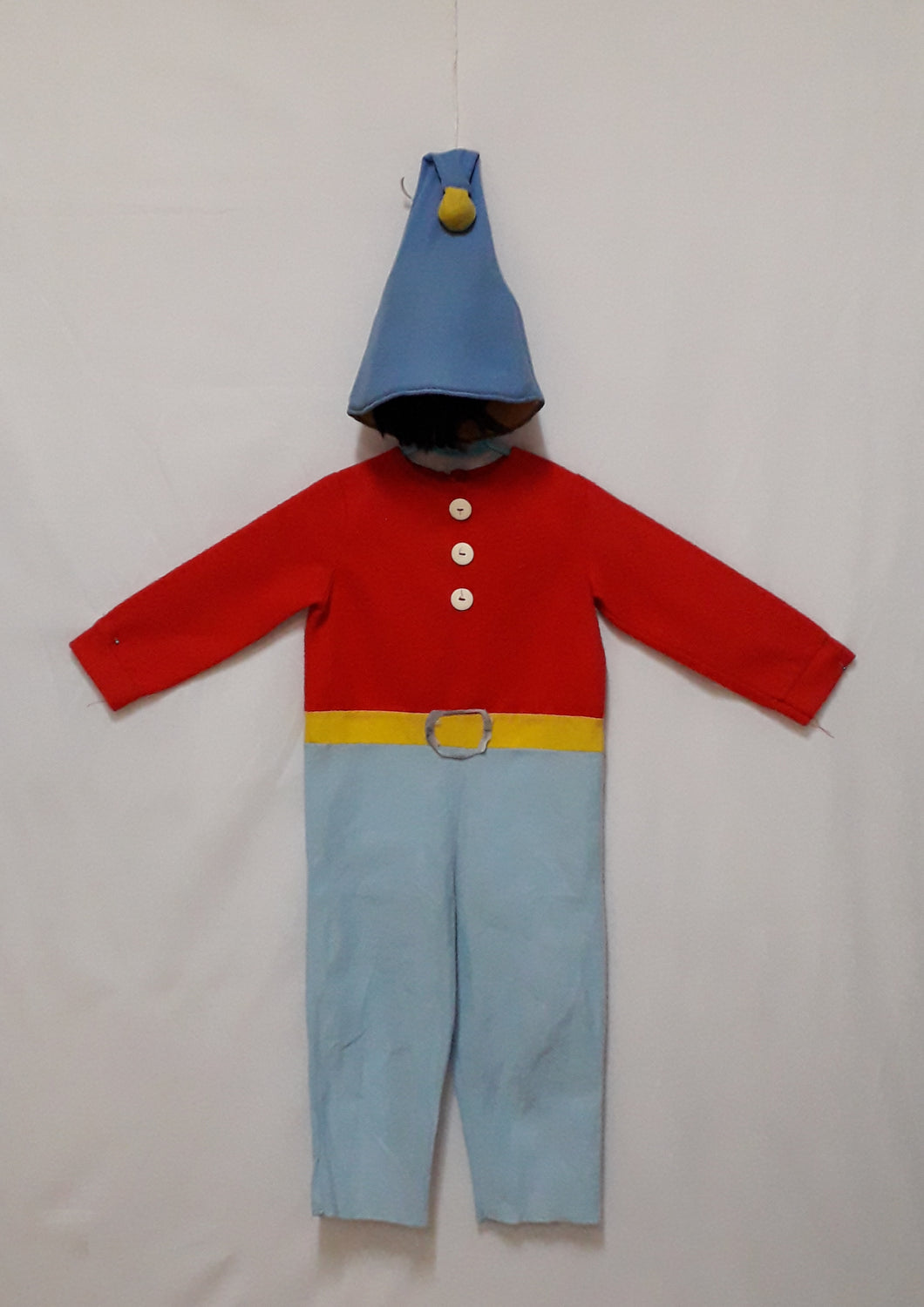 Elf or Clown Costume for kids (2-3yo)