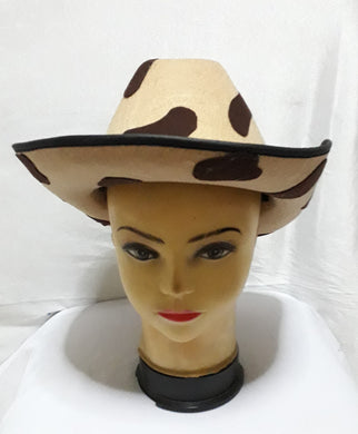 Cowboy / Cowgirl Hat for Kids