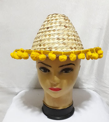 Mexican / Buri Hat