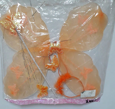 Fairy Accessories set