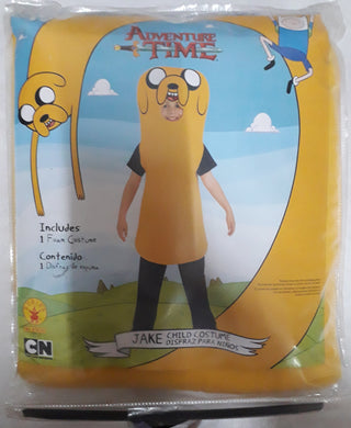 Adventure Time (Jake) Costume