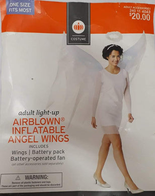 Airblown Inflatable Angel Wing