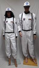 Load image into Gallery viewer, Astronaut White Costume 4