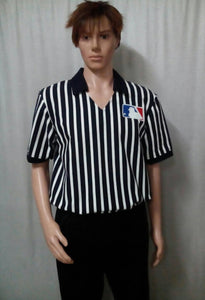 Baseball Referee Costume