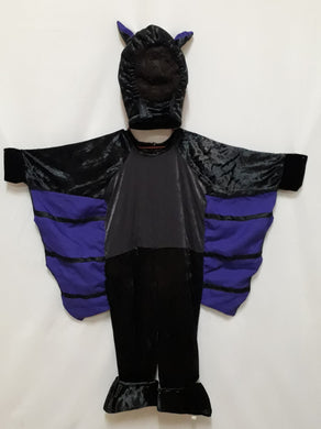 Bat Costume for kids (2-3yo)