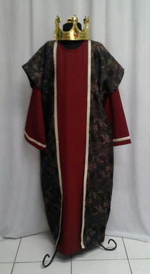 Shepherd Three Kings Costume 2