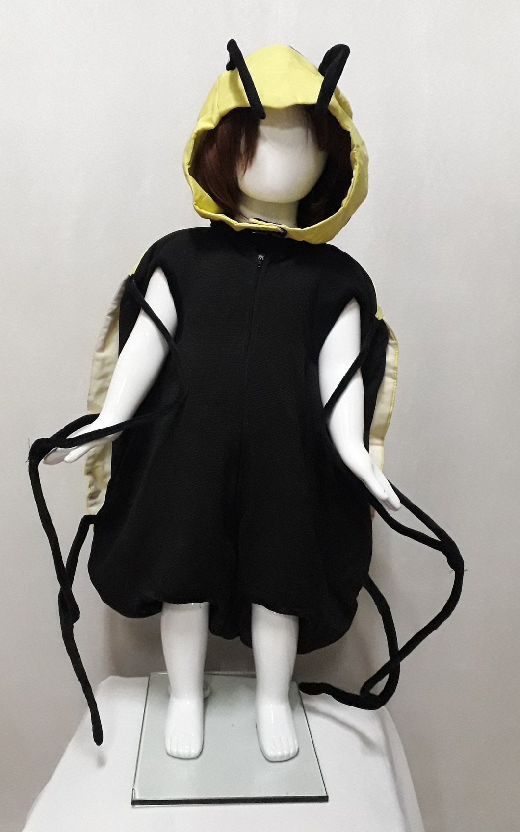 Bug Costume for kids 2-4yo / Insect / Beetle