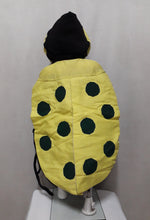 Load image into Gallery viewer, Bug Costume for kids 2-4yo / Insect / Beetle