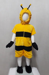 Bumblebee Costume / Bee Costume / Insect Costume for Kids (1-2yo)