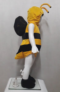 Bumblebee Costume / Bee Costume / Insect Costume for Kids 12-18 mos.