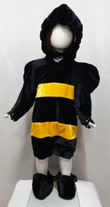 Bumblebee Costume / Bee Costume / Insect Costume for babies/Infant/kinds (1-2yo)