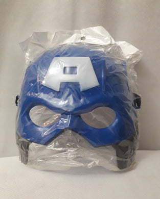 Captain America Mask