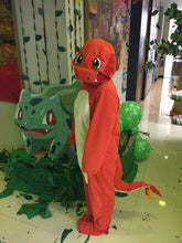 Load image into Gallery viewer, Charmander Costume