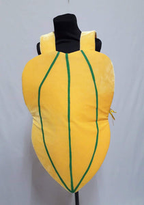 Papaya Costume
