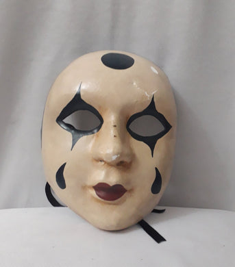 Crying Mask 1