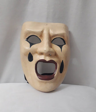 Crying Mask 2