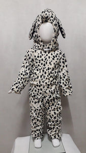 Dog Dalmatian Costume for Babies