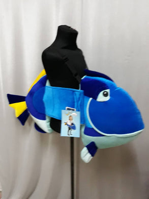 Dory Costume for 3-8y