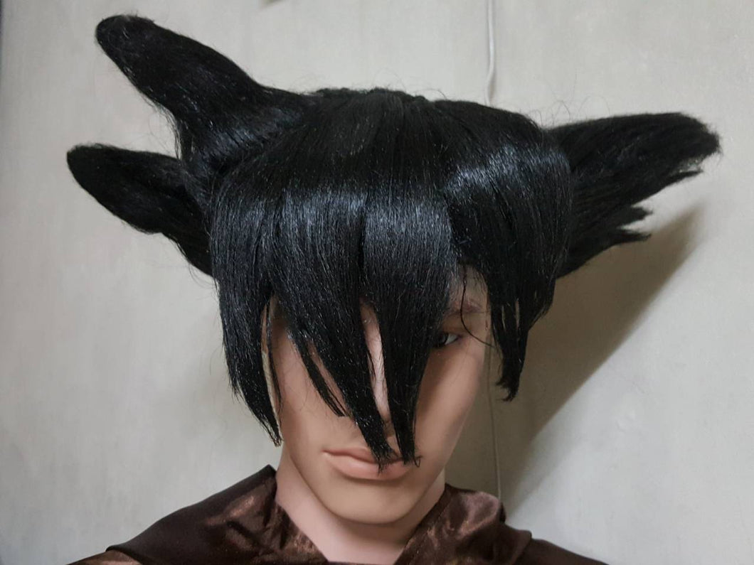 Dragon Ball Goku Wig