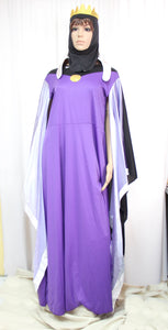 Evil Queen Costume XL