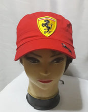 Load image into Gallery viewer, Ferrari Cap