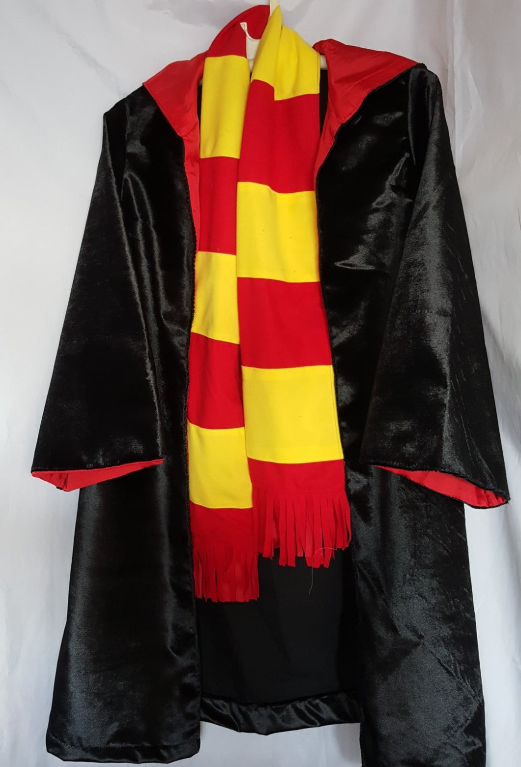 Harry Potter Costume 3