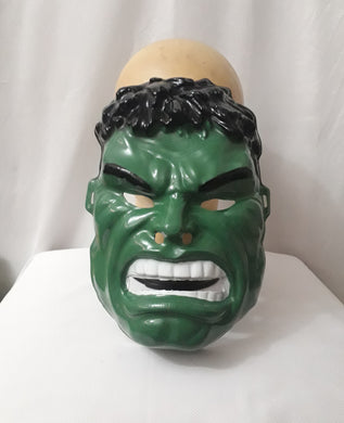 Incredible Hulk Mask