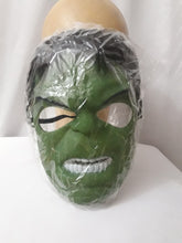 Load image into Gallery viewer, Incredible Hulk Mask