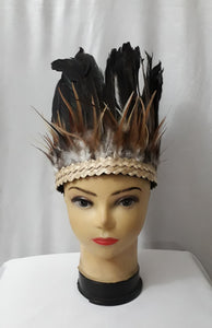 Igorot Headdress