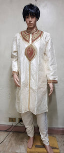 India Bollywood National Costume / Indian Wedding Male / Pakistani / Punjabi / Persian 3
