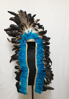Indian Headdress 3