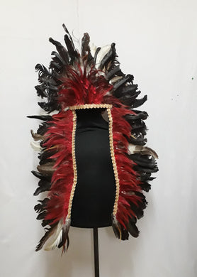 Indian Headdress 1