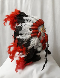Indian Chief Headdress 3