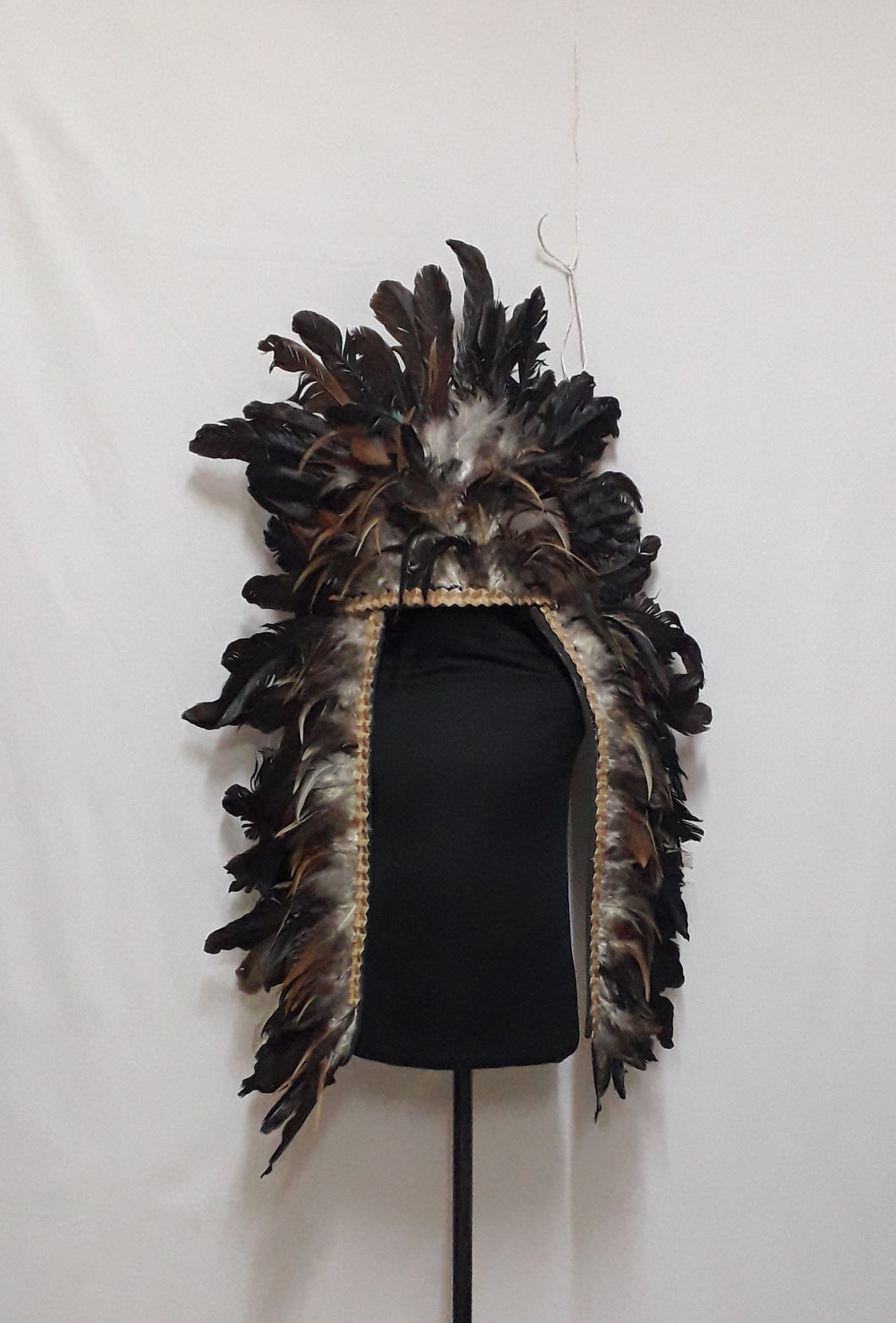 Indian Headdress 5