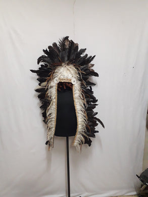 Indian Headdress 7