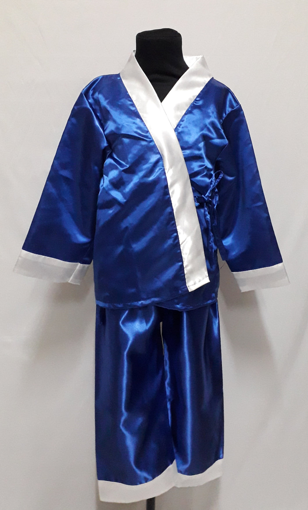 Japanese Boy Costume (Kids)