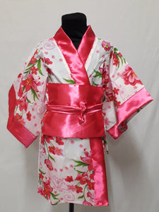 Japanese Girl Costume (kids)