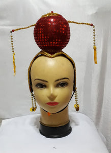 Korean headdress 1