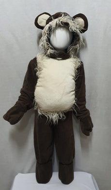 Monkey Costume for Baby (1-2y)