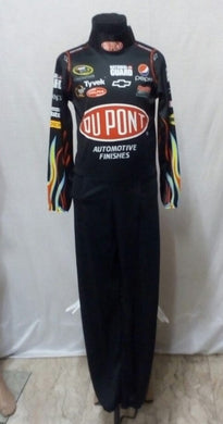 Motocross Jumpsuit for 8-9y