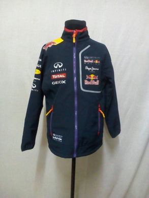 Motocross Jacket for 7-8y