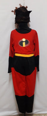 Mr. Incredible Costume 2