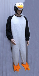 Penguin Costume 1
