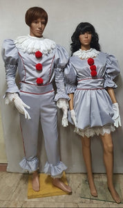 Pennywise Costume, Female