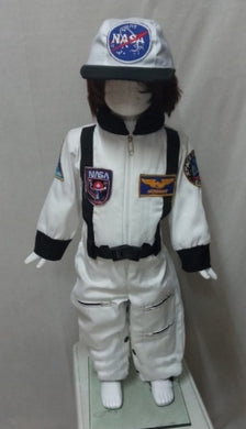 Astronaut Costume for Kids 1-10y